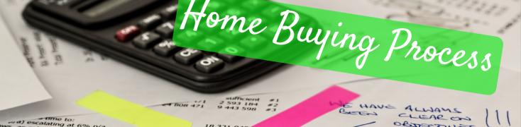 Southeast Idaho Home Buying Process