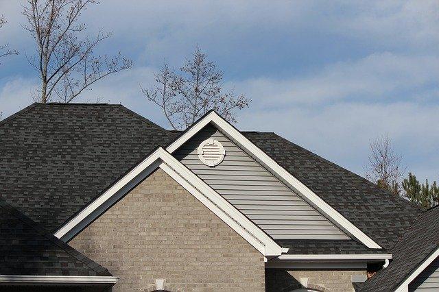 Idaho House Roof