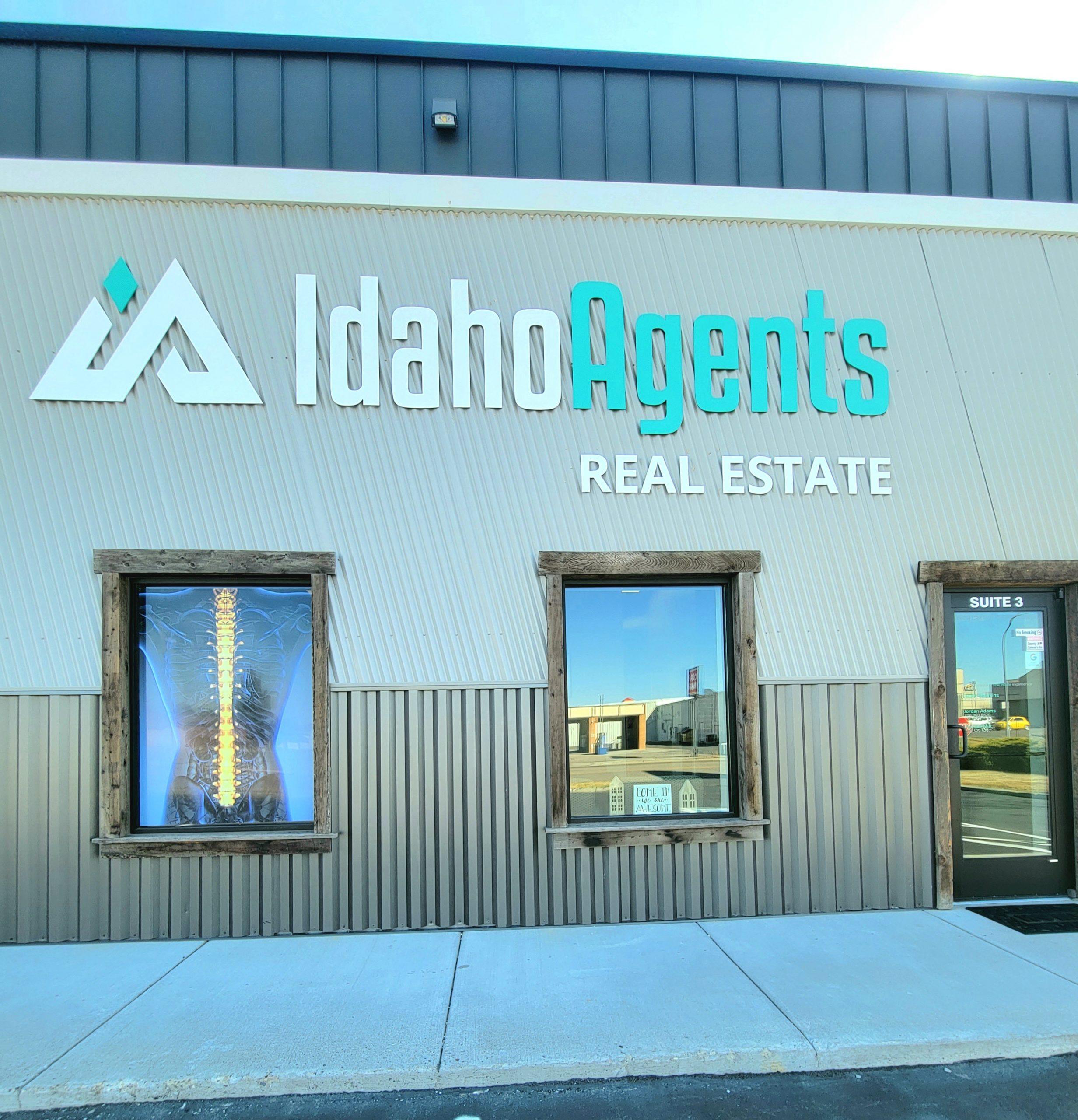 Idaho Agents Real Estate Office Idaho Falls