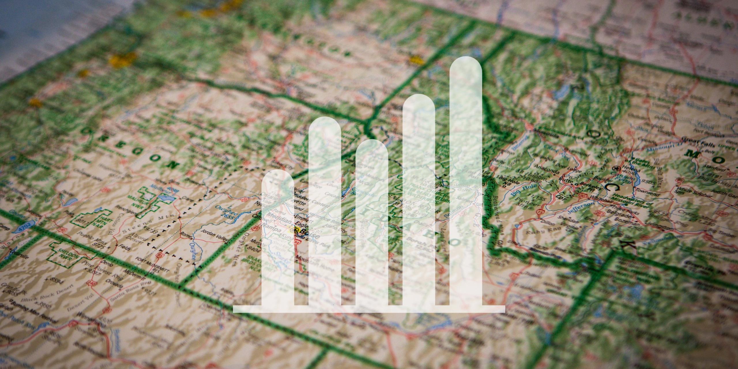 SE Idaho Real Estate Market Stats